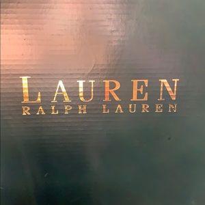 Ralph Lauren Boots!!